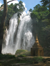 ANISAKAN WATERFALL